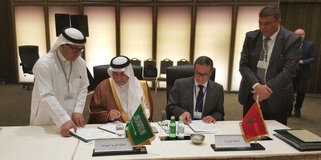230 millions de dollars de dons saoudiens pour le