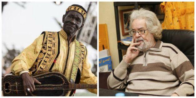 Le Festival Gnaoua d'Essaouira rendra hommage à Mahmoud Guinea et Tayeb
