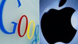 Les plus grandes entreprises américaines ont 1400 milliards dans les paradis