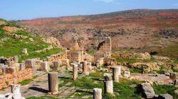 Plus de 25.000 pièces archéologiques récupérées entre 2005 et mars