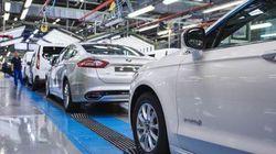 Ford n'ouvrira pas d'usine au Maroc d'ici