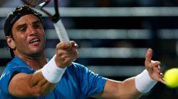 Victoire du tennisman tunisien Malek Jaziri à l'Open de Guadeloupe