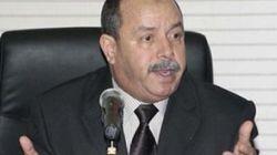 Bouteflika signe la fin de carrière du procureur d'Alger Belkacem Zeghmati