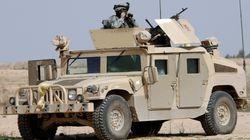 Des troupes américaines ont-elles aidé les forces de sécurité tunisiennes à abattre Lokman Abou Sakhr en