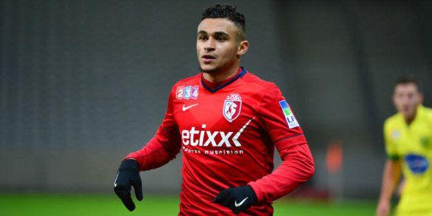 Tottenham mise gros sur le Marocain Sofiane