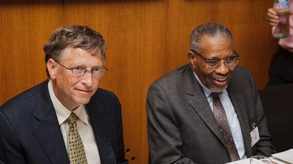 Bill Gates soutient la communauté musulmane par le biais d'un fonds conjoint avec la Banque Islamique...