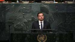 Lalla Hasnaa et Leonardo Di Caprio, une cause commune