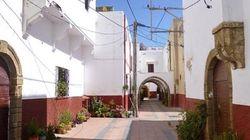 La sauvegarde du patrimoine de Rabat sur la bonne