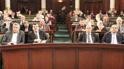 Tunisie- Parlement: Nida Tounes s'enlise (encore) au profit de