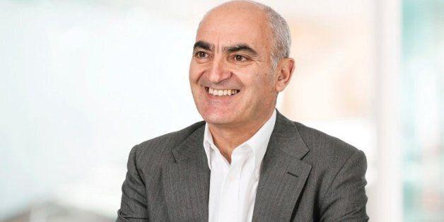 Moncef Slaoui,