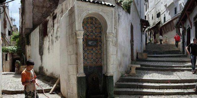 Mois du patrimoine: La Casbah d'Alger grandeur et