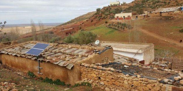 Des milliers de panneaux solaires pour électrifier des zones rurales