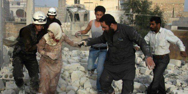 Syrie: 30.000 personnes fuient les combats dans le nord du