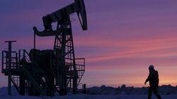 Le pétrole baisse après la fin de la grève au