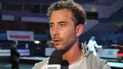 Escrime: Victor Sintès qualifié pour les JO de Rio avec