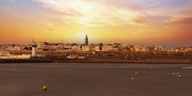 Rabat et Salé célèbrent leur