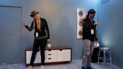 Réalité augmentée: la révolution du jeu vidéo est en marche à Bordeaux, chez