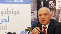 Décès de Ahmed Brahim, grande figure de la gauche