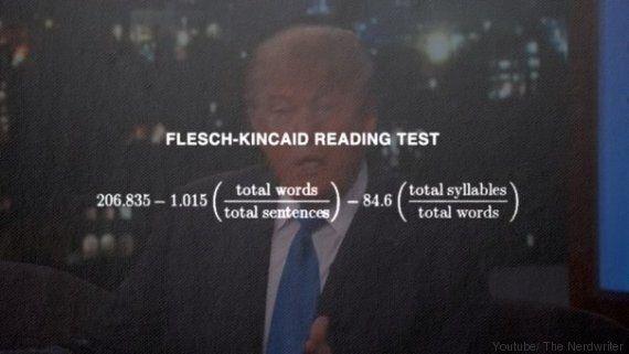 Le succès de Donald Trump expliqué par les
