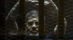 Egypte: report du verdict du procès de Morsi pour