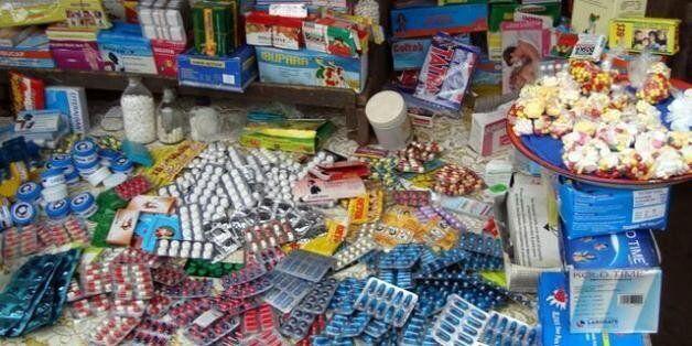 La production et le trafic de médicaments contrefaits bientôt punis par la