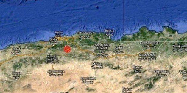 Secousse téllurique à Médéa : 76 habitations et un CEM endommagés (bilan