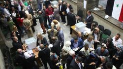 Syrie: jour d'élection dans le pays plus divisé que