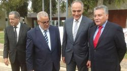 Les partis de la majorité décident de dépasser le conflit opposant Boussaid au