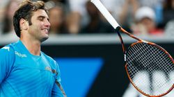 Malek Jaziri se qualifie au 3eme tour de l'ATP