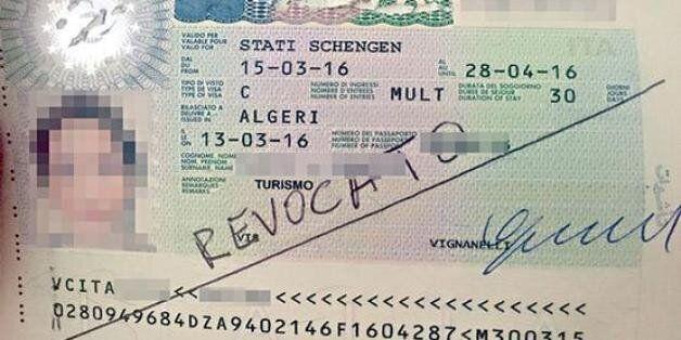 L'ambassadeur d'Italie en Algérie