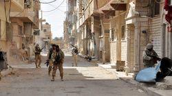 Syrie: l'armée pourchasse le groupe terroriste Daech après la reprise de