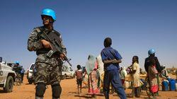 Centrafrique : Des soldats français accusés d'avoir forcé des jeunes filles à des actes de