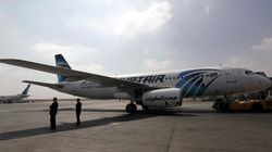 Un passager a menacé de faire exploser sa ceinture lors d'un vol EgyptAir