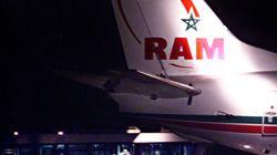 Royal Air Maroc reprend son activité à