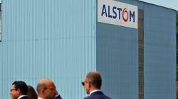 Un directeur d'Alstom inculpé de corruption en marge de l'enquête sur la