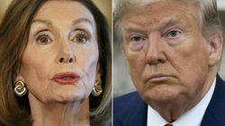 Séisme à Washington: les démocrates lancent une procédure de destitution contre