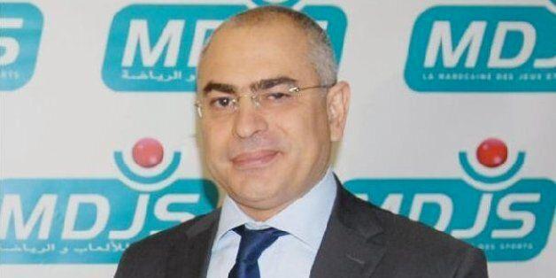 La MDJS a reversé plus d'un milliard de dirhams de gains aux joueurs en