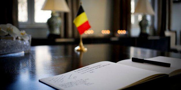 Bruxelles: La réaction des officiels
