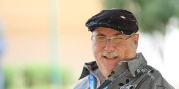 A Meknès, le réalisateur de