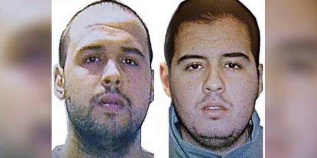 Ibrahim et Khalid El Bakraoui, kamikazes à Bruxelles, étaient sur une liste anti-terroriste américaine...