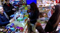 Tchador ou minijupe? Dans une épicerie, une caméra cachée teste la tolérance des Tunisiens