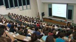 Etudiants algériens: statut défavorisé en