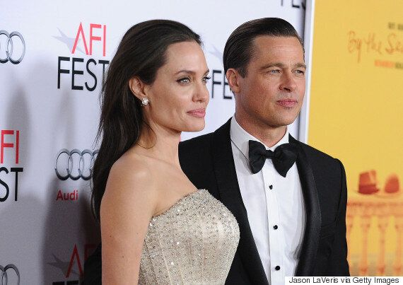 Details Of Angelina Jolie And Brad Pitt's $400M Prenup Revealed:
