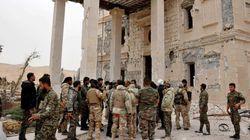 Après Palmyre, l'armée syrienne promet de chasser l'EI de ses autres