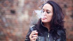 Fumer pendant la grossesse modifie chimiquement l'ADN du