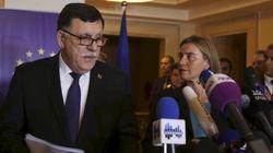 Un pas en avant en Libye mais gare à l'intervention