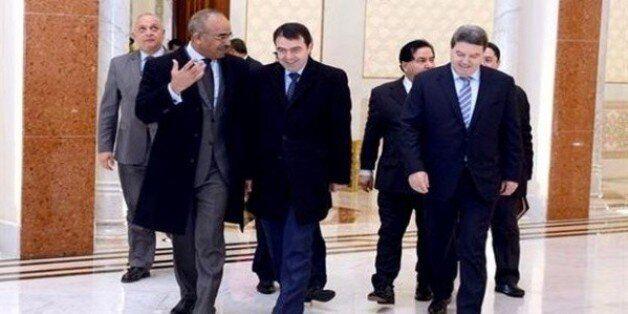 Le ministre tunisien de l'Intérieur entame une visite de travail en
