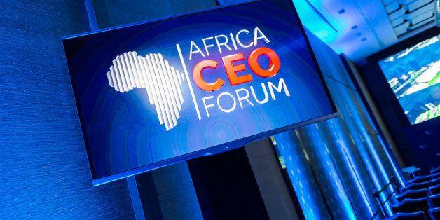 Africa CEO Forum: Le Maroc s'exporte en