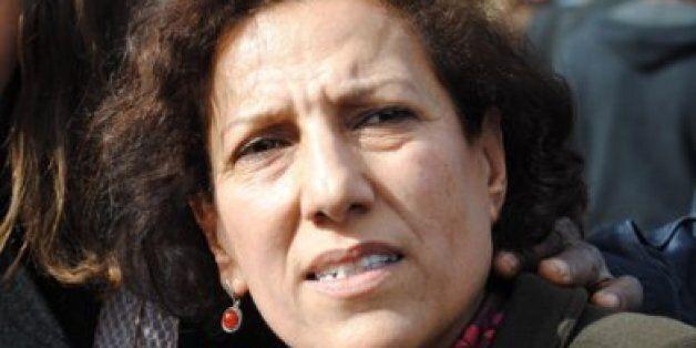 Tunisie: Des internautes s'indignent de l'écartement de Radhia Nasraoui de l'Instance contre la