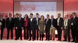 3 projets de startups tunisiennes qui